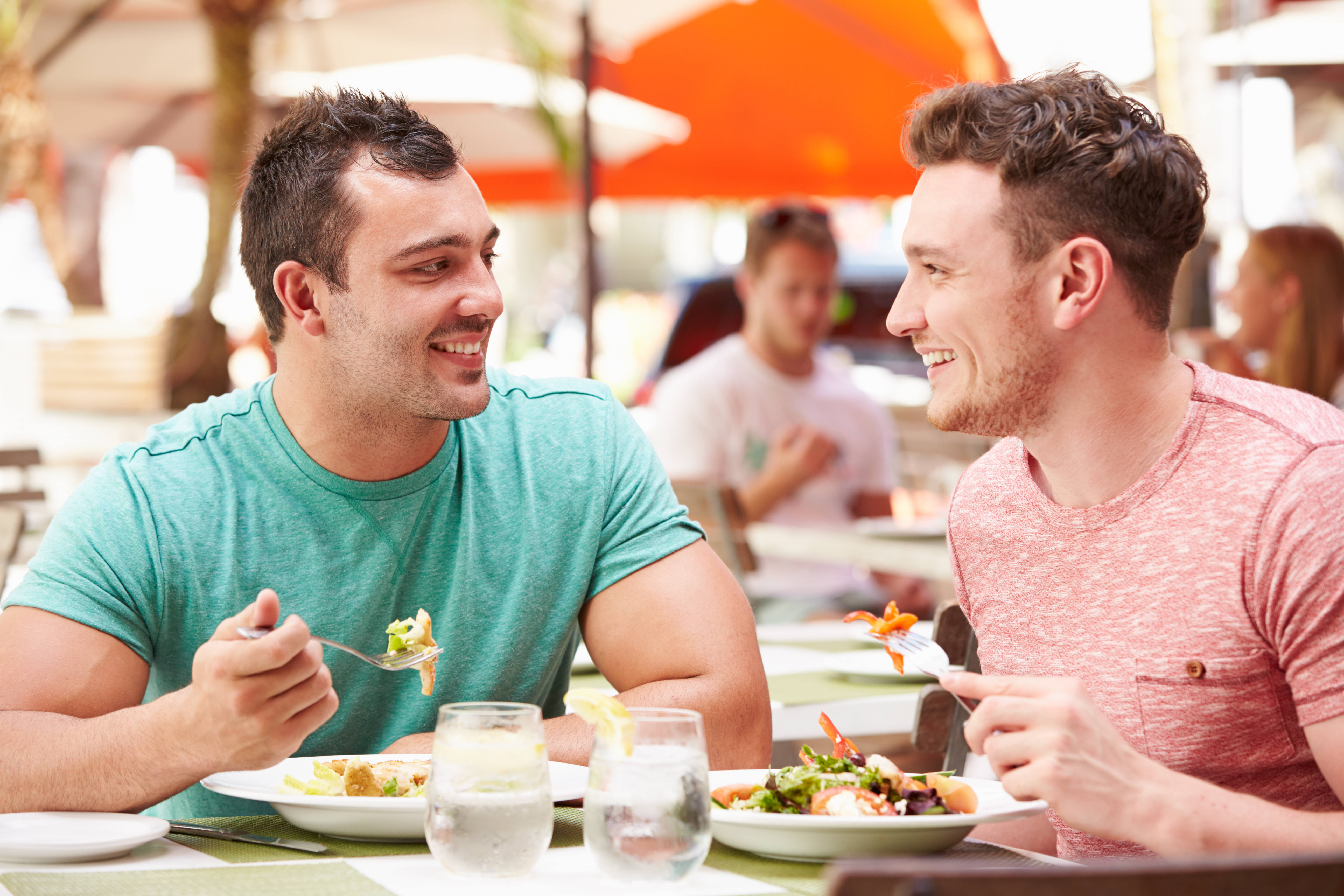 Gay Speed Dating Chicago