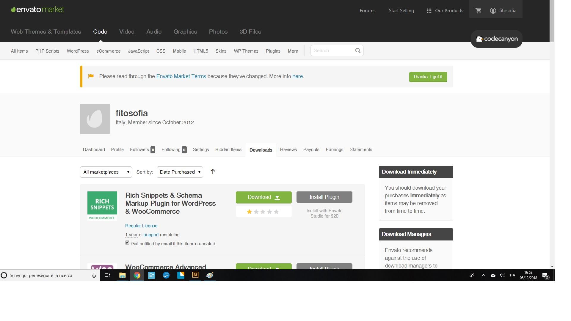 CodeCanyon net Reviews - 24 Reviews of Codecanyon net | Sitejabber