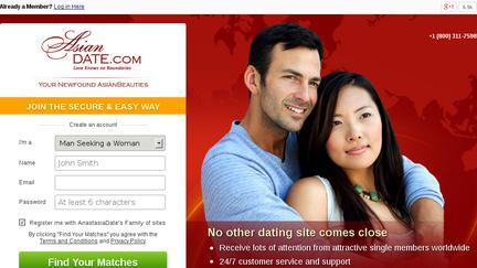 Asian Dates