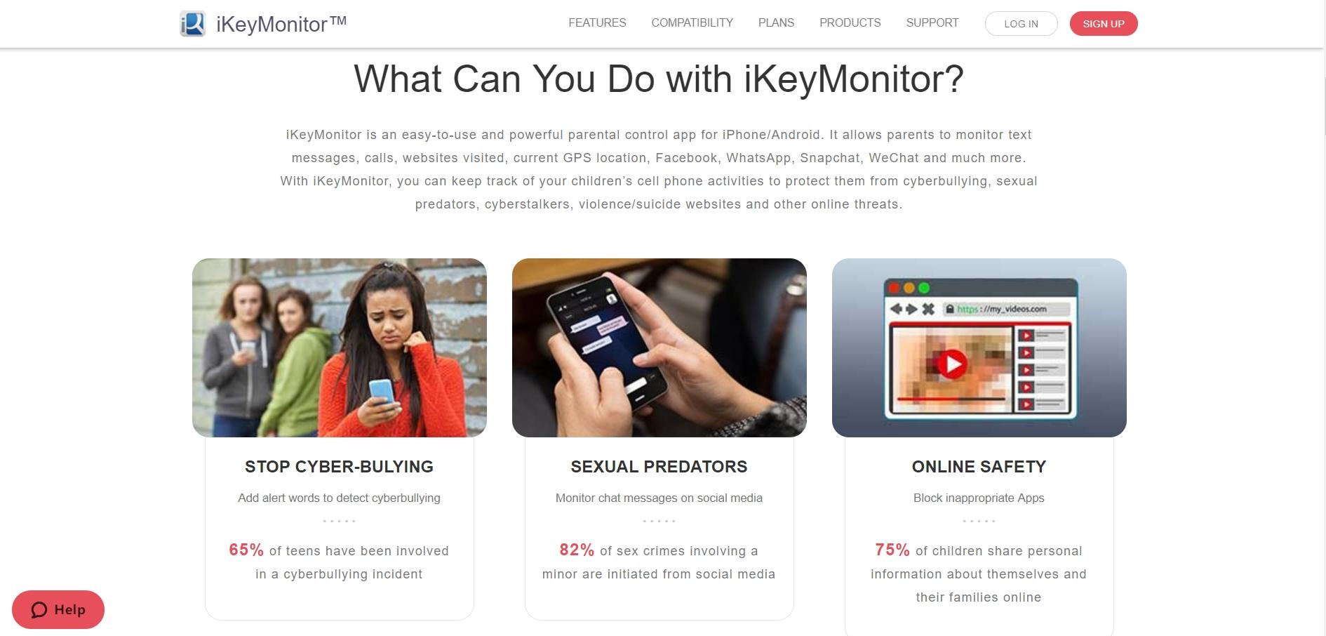 IkeyMonitor Reviews - 9 Reviews of Ikeymonitor com | Sitejabber