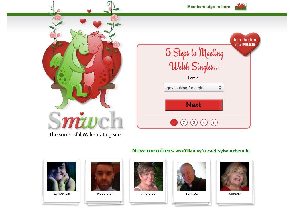 cwtch dating agency