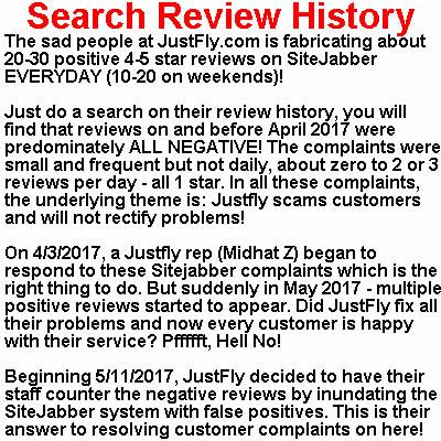 justfly reviews 2 685 reviews of justfly com sitejabber