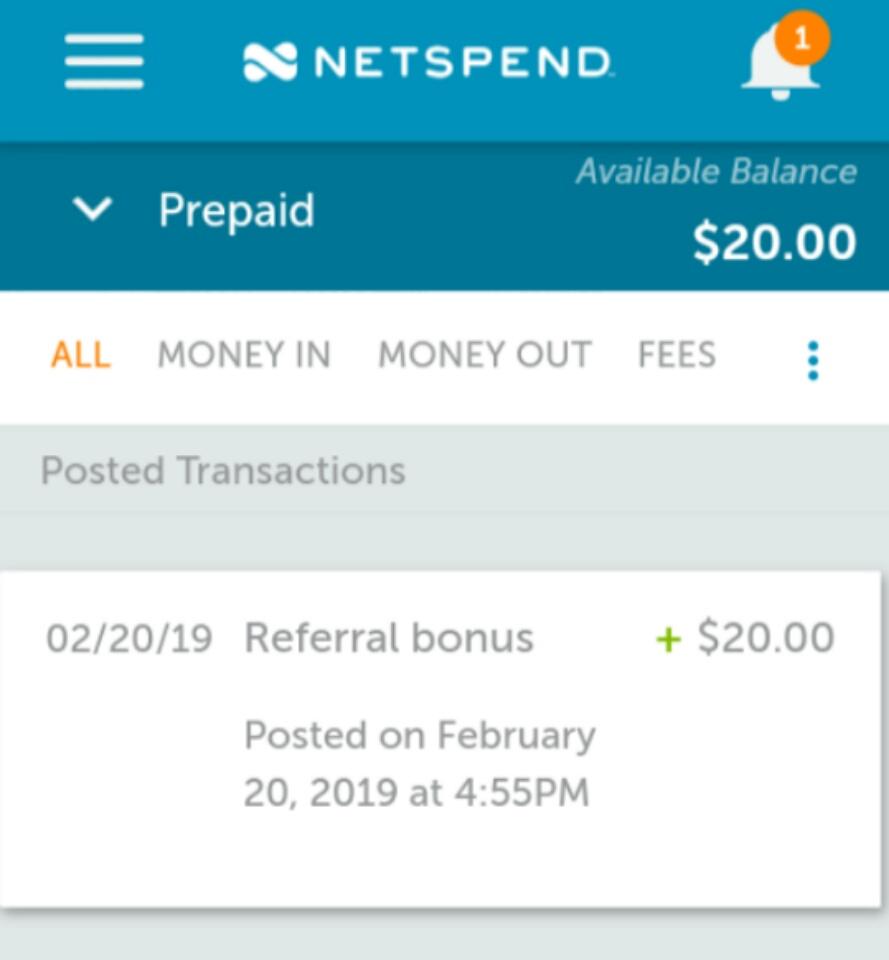 NetSpend Reviews - 32 Reviews of Netspend com | Sitejabber