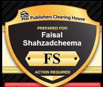 Publishers Clearing House (PCH) Reviews - 411 Reviews of Pch com