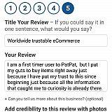 PatPat Reviews - 739 Reviews of Patpat.com | Sitejabber