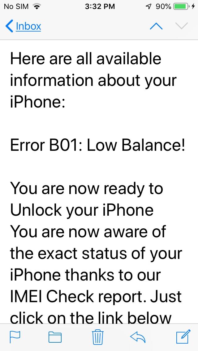 IPhoneUnlock Zone Reviews - 401 Reviews of Iphoneunlock zone