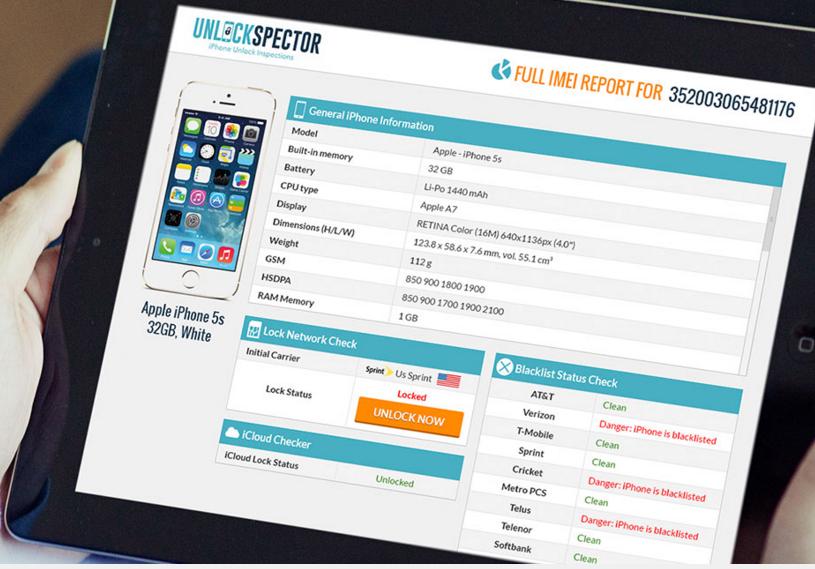 UnlockSpector Reviews - 81 Reviews of Unlockspector com | Sitejabber