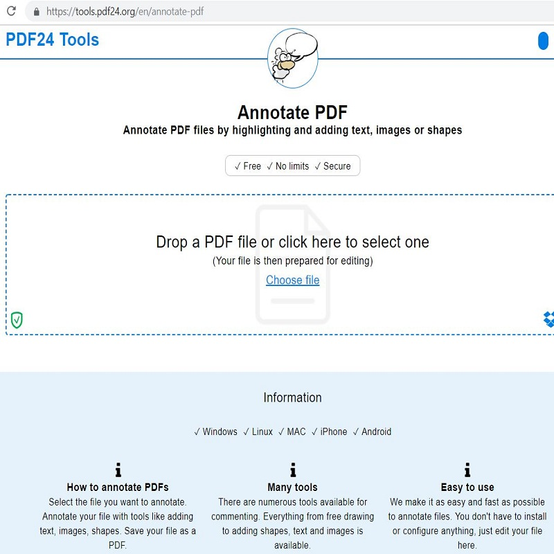 Try These Pdf24 Tools Review {Mahindra Racing}