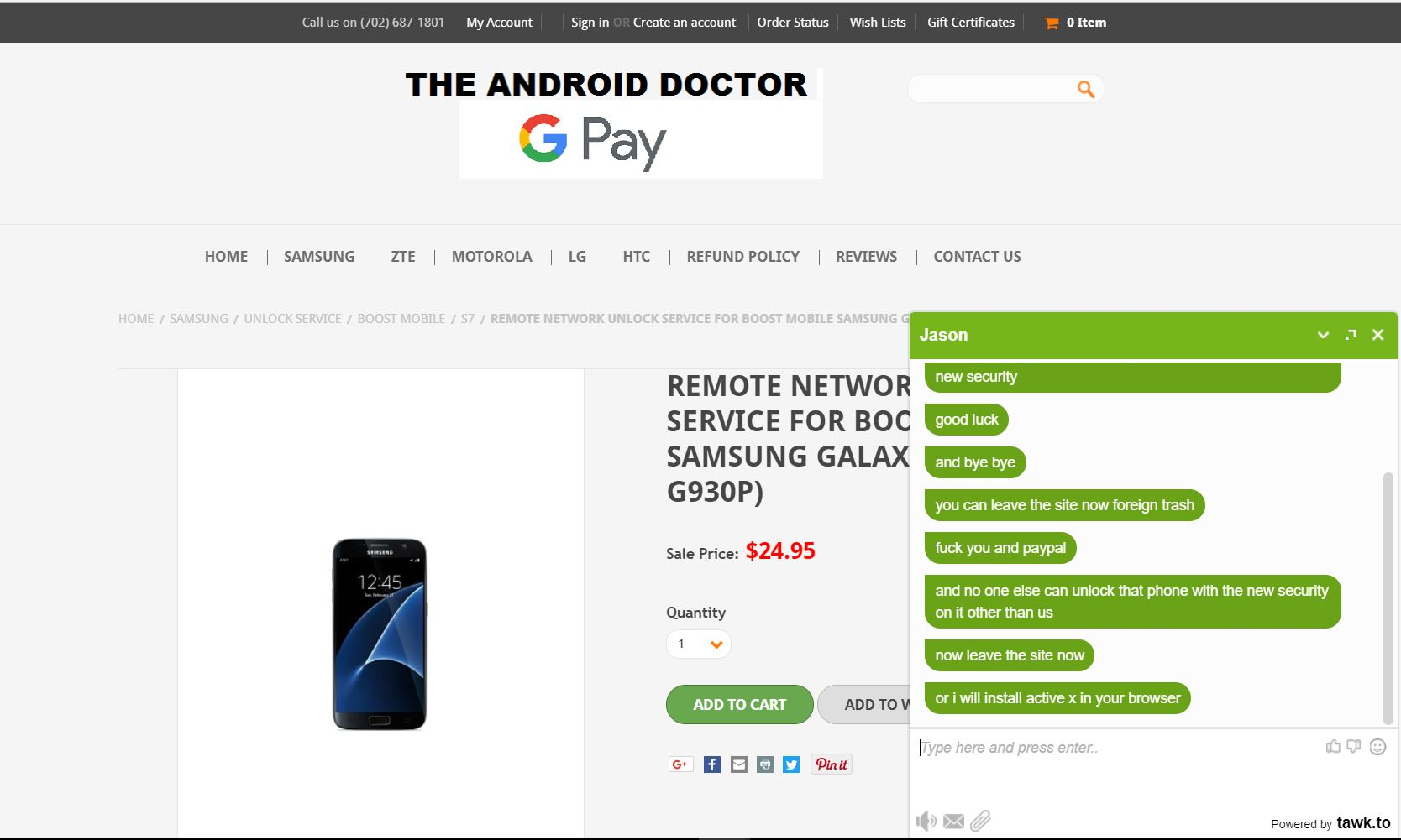 The Android Doctor Reviews - 27 Reviews of Theandroiddoctor com