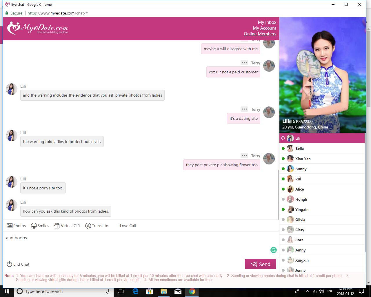 Dating website dalton asian dating