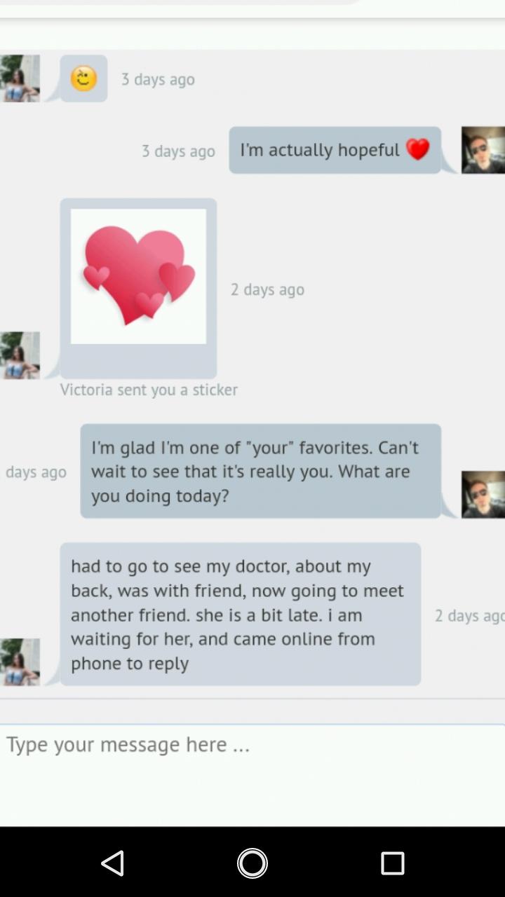 100 gratis dating site med instant messenger