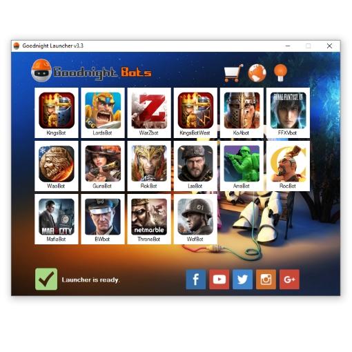 Goodnight Bots Reviews - 123 Reviews of Gnbots com | Sitejabber