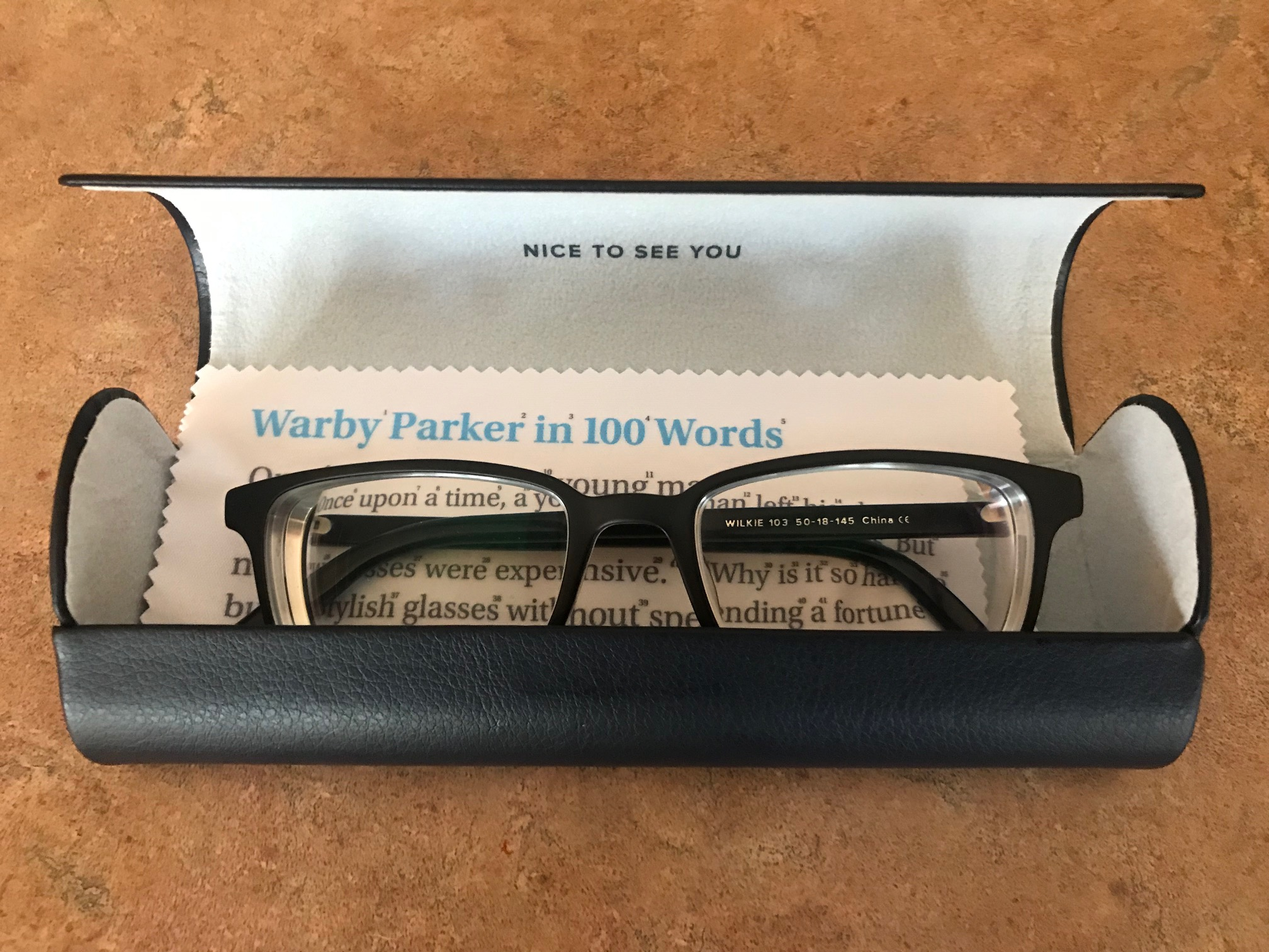 0c93c86584 Warby Parker Reviews - 196 Reviews of Warbyparker.com