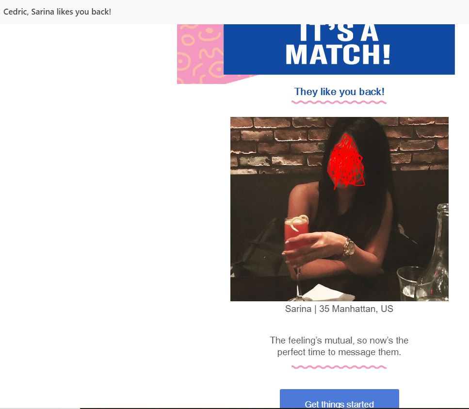OkCupid Reviews - 1,093 Reviews of Okcupid com | Sitejabber