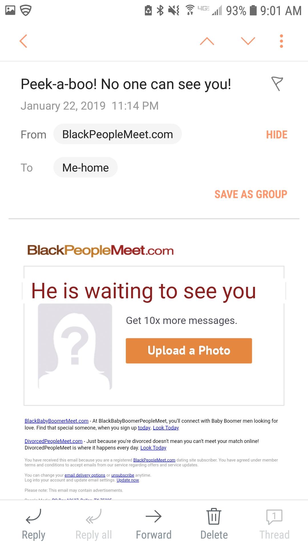 how to delete blackpeoplemeet