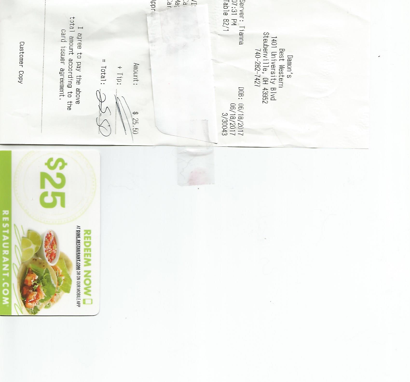 Restaurant Reviews 657 Reviews Of Restaurant Sitejabber