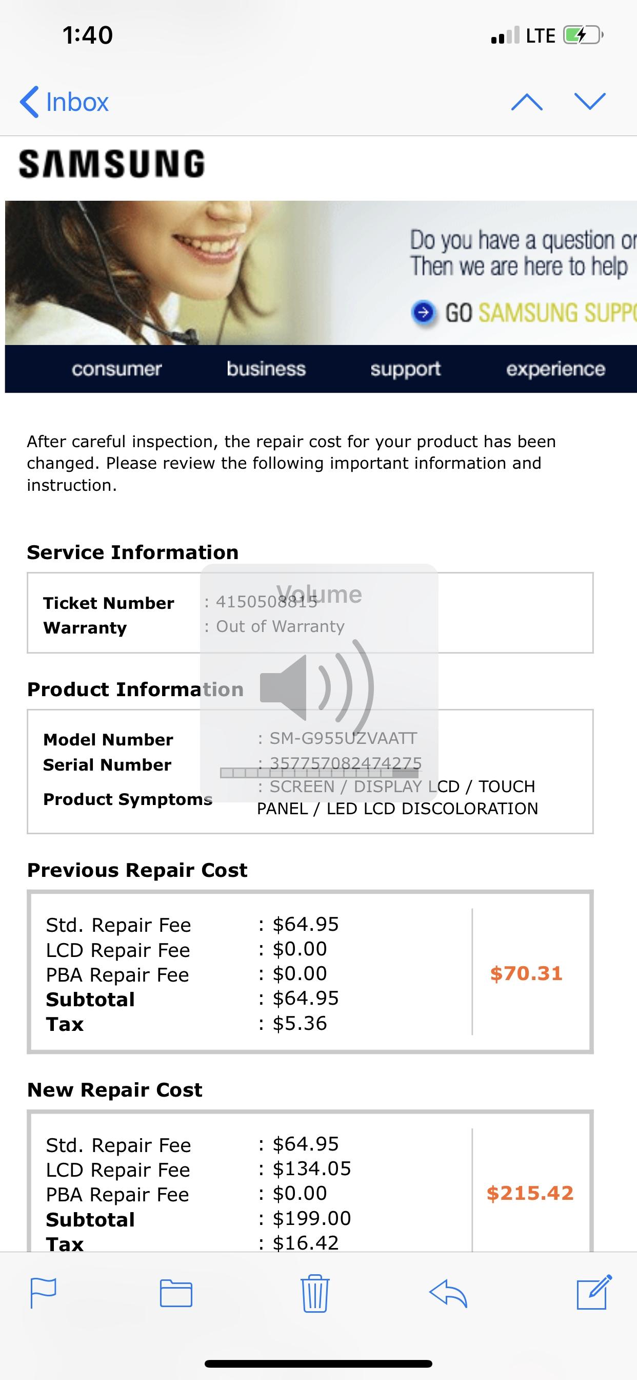 Samsung Reviews - 539 Reviews of Samsung com   Sitejabber