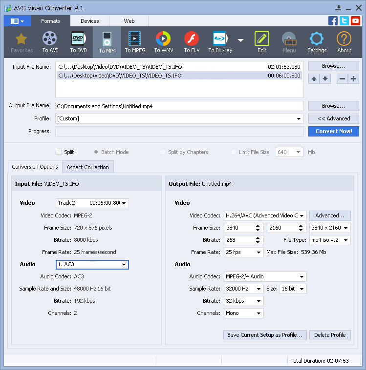 free download avs video converter 8.1