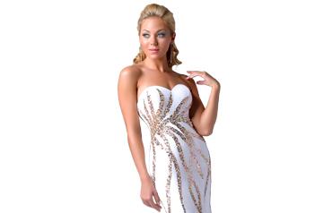 Misses Dressy Dresses