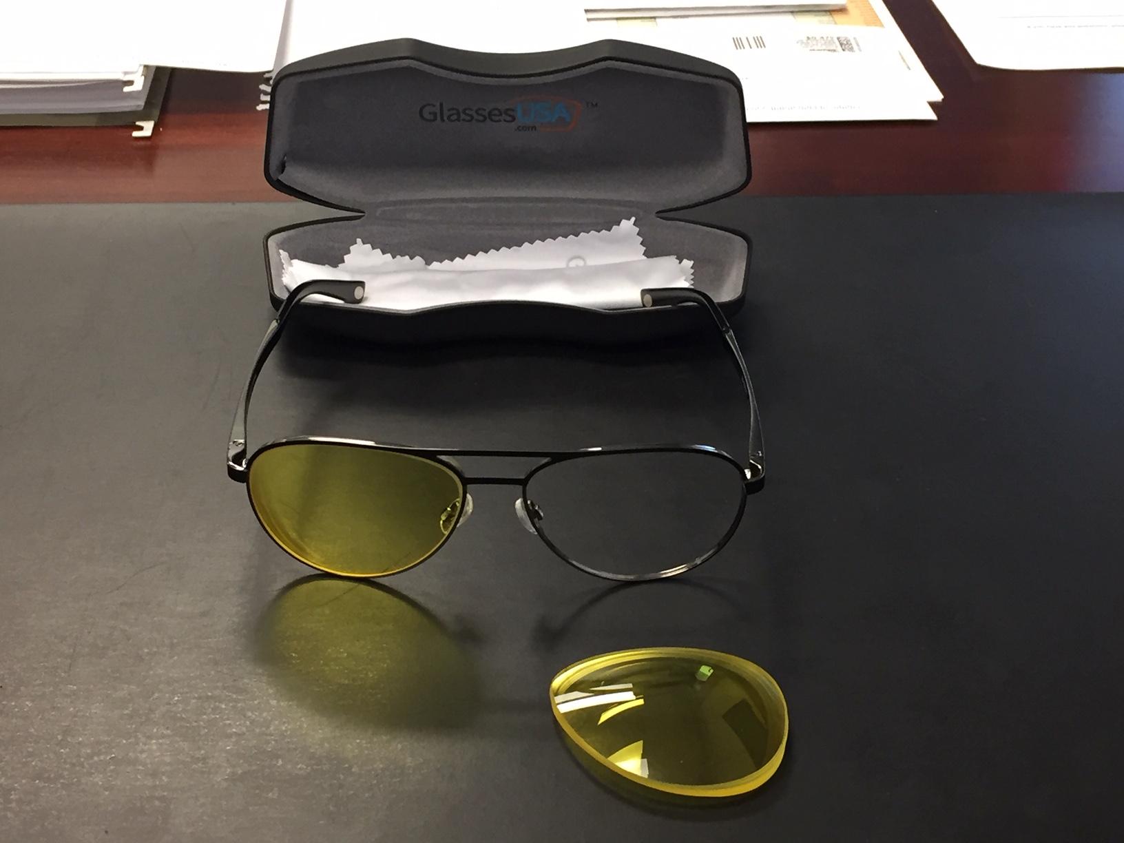 8aabcd3aeb GlassesUSA Reviews - 2