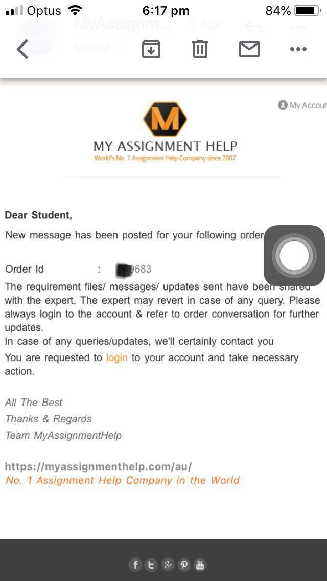 Myassignment