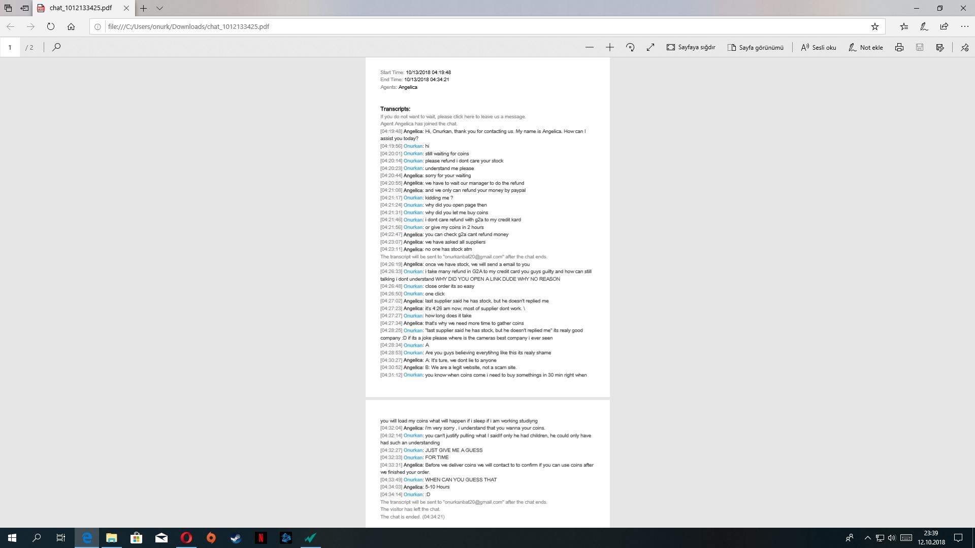 MMOGA co uk Reviews - 383 Reviews of Mmoga co uk   Sitejabber
