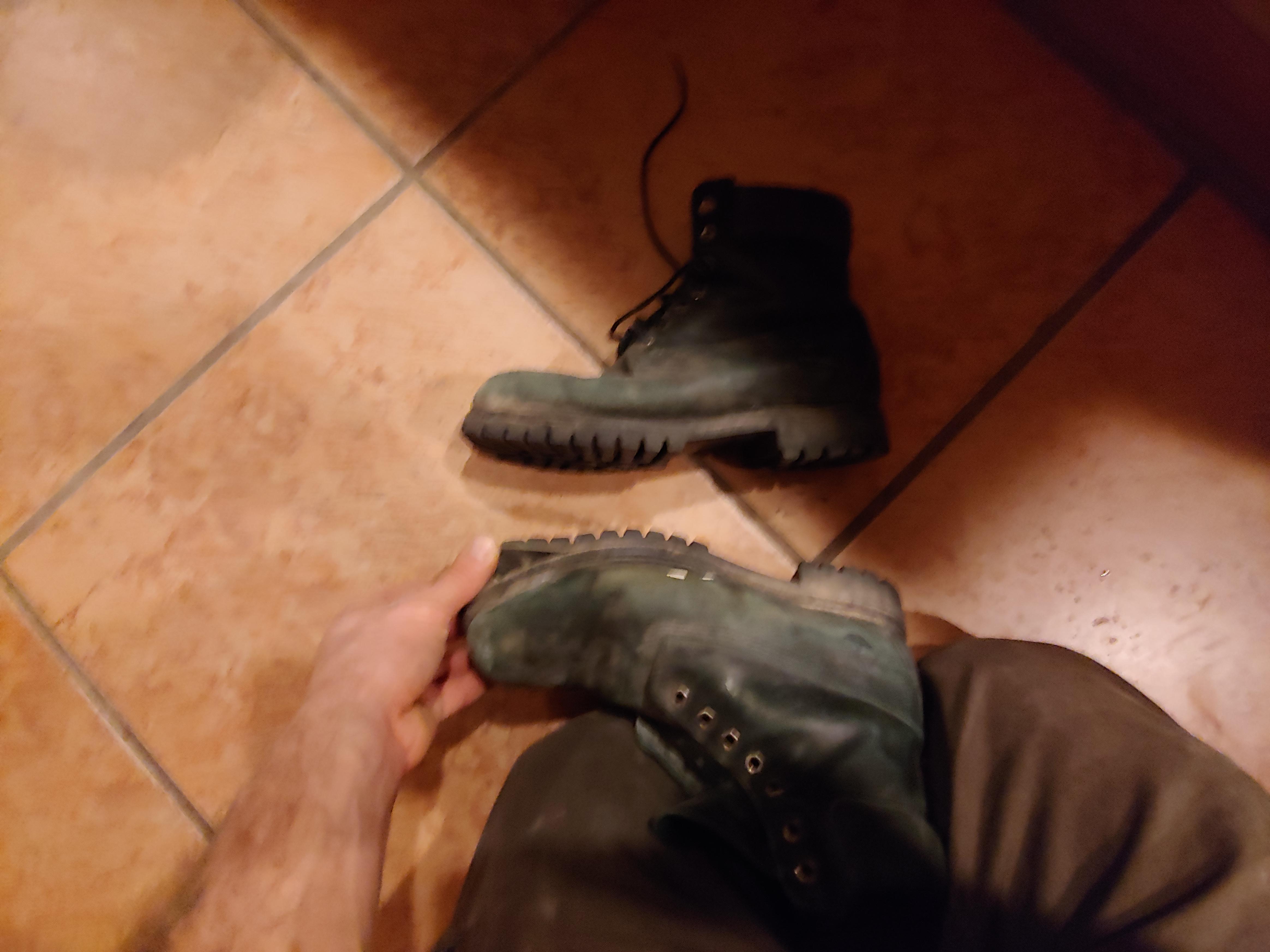 Timberland Shoes Reviews - 21 Reviews of Timberland.com  be58126072