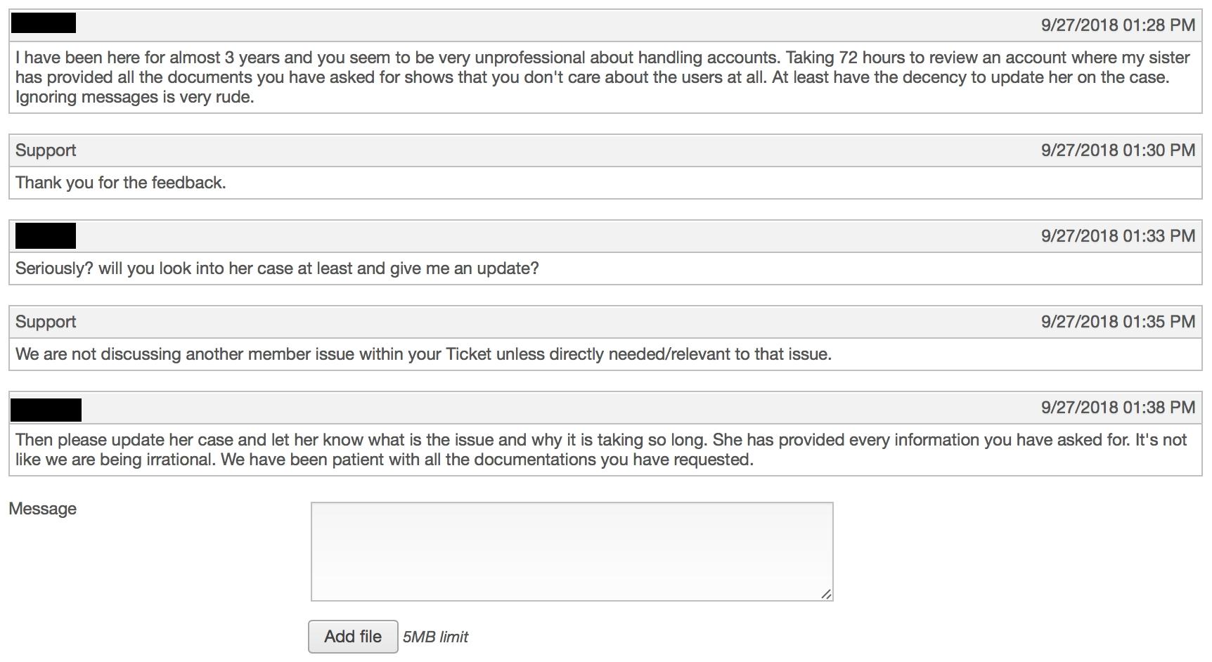 InstaGC Reviews - 20 Reviews of Instagc com | Sitejabber