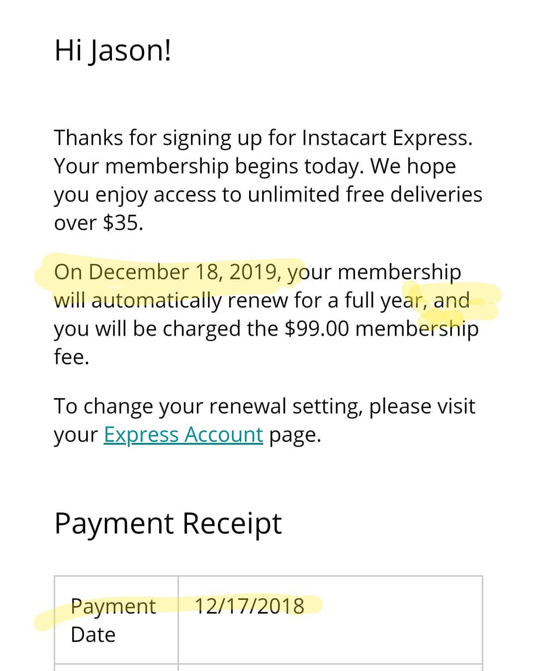 Kroger Check Writing Policy 2019