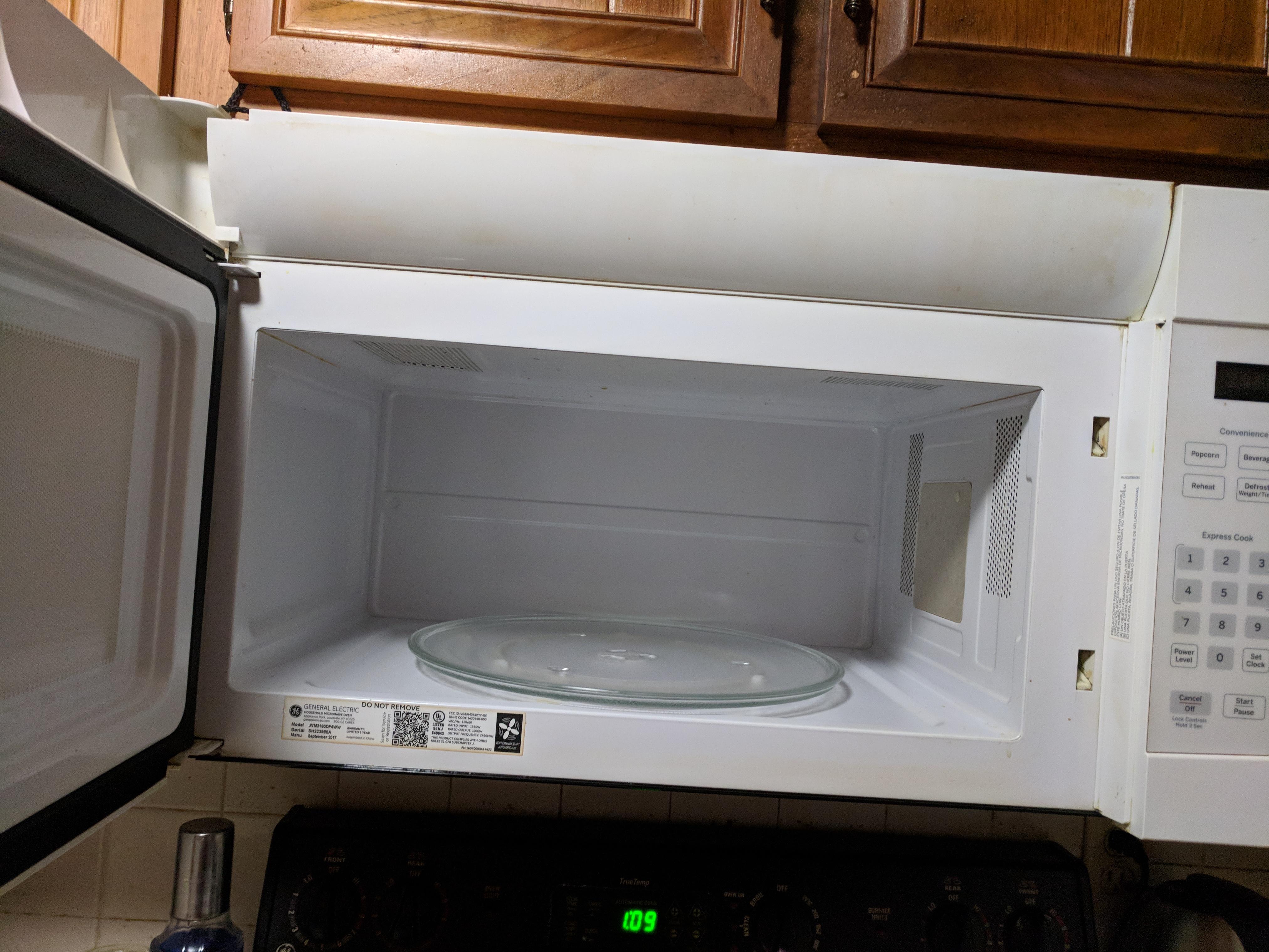 Ge Appliance Warranty >> Ge Appliances Reviews 71 Reviews Of Geappliances Com Sitejabber