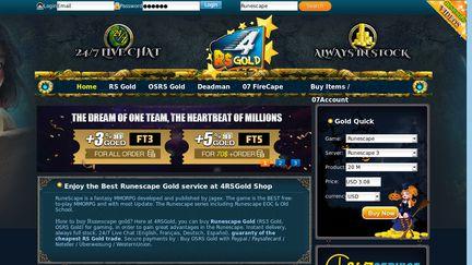 4RSGold Reviews - 2 Reviews of 4rsgold com | Sitejabber