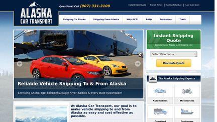 Car Transport Reviews >> Alaska Car Transport Reviews 607 Reviews Of