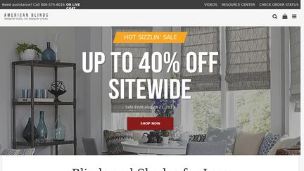 Americanblinds Reviews 206 Of