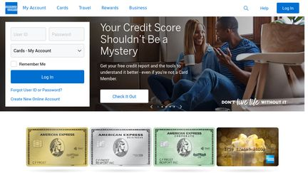 American Express Near Me >> American Express Reviews 111 Reviews Of Americanexpress Com
