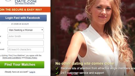 è online dating Ucraina legit