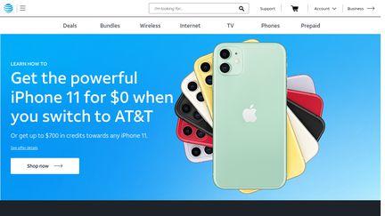 AT&T Reviews - 447 Reviews of Att com | Sitejabber