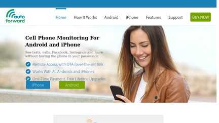 Auto-Forward Reviews - 228 Reviews of Auto-forward com | Sitejabber