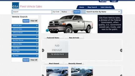 Gsa Auto Auctions >> Autoauctions Gsa Gov Reviews 1 Review Of Autoauctions Gsa