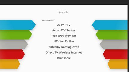 AVOV Technology Reviews - 44 Reviews of Avov tv | Sitejabber