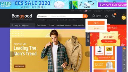 Banggood Reviews - 1,836 Reviews of Banggood com | Sitejabber