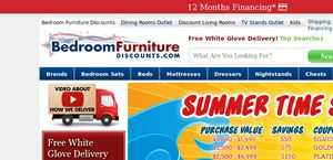 BedroomFurnitureDiscounts Reviews - 41 Reviews of ...