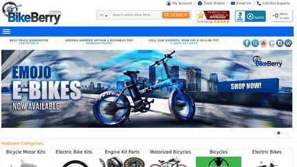 BikeBerry Reviews - 14,589 Reviews of Bikeberry com | Sitejabber