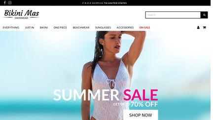 fe4ca735ea Bikini Mas Reviews - 50 Reviews of Bikinimas.com | Sitejabber