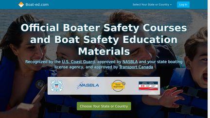 Boat-ed com Reviews - 34 Reviews of Boat-ed com   Sitejabber