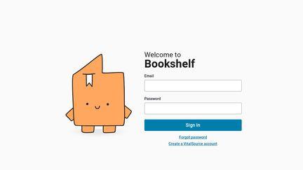 Bookshelf Online Reviews 1 Review Of Bookshelf Vitalsource