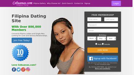 cebuanos dating dating regler revideret