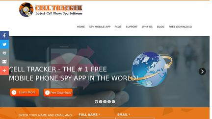 Cell Trackers Reviews - 30 Reviews of Cell-trackers com | Sitejabber
