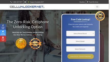 CellUnlocker net Reviews - 1,137 Reviews of Cellunlocker net