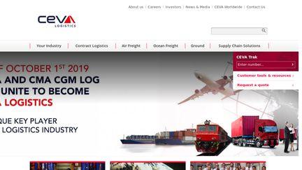 CEVA Logistics Reviews - 1 Review of Cevalogistics com | Sitejabber