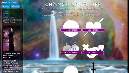 Change Your Life Spells Reviews - 6 Reviews of